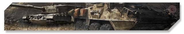 Armored Warfare - news