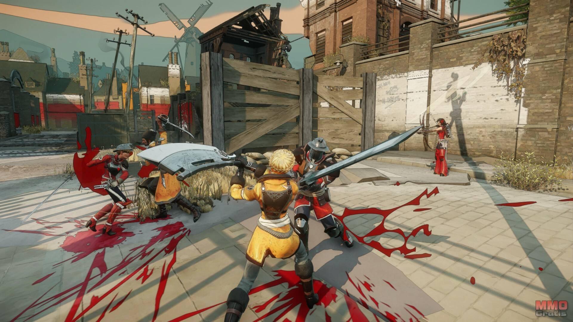 Imagenes de BattleCry