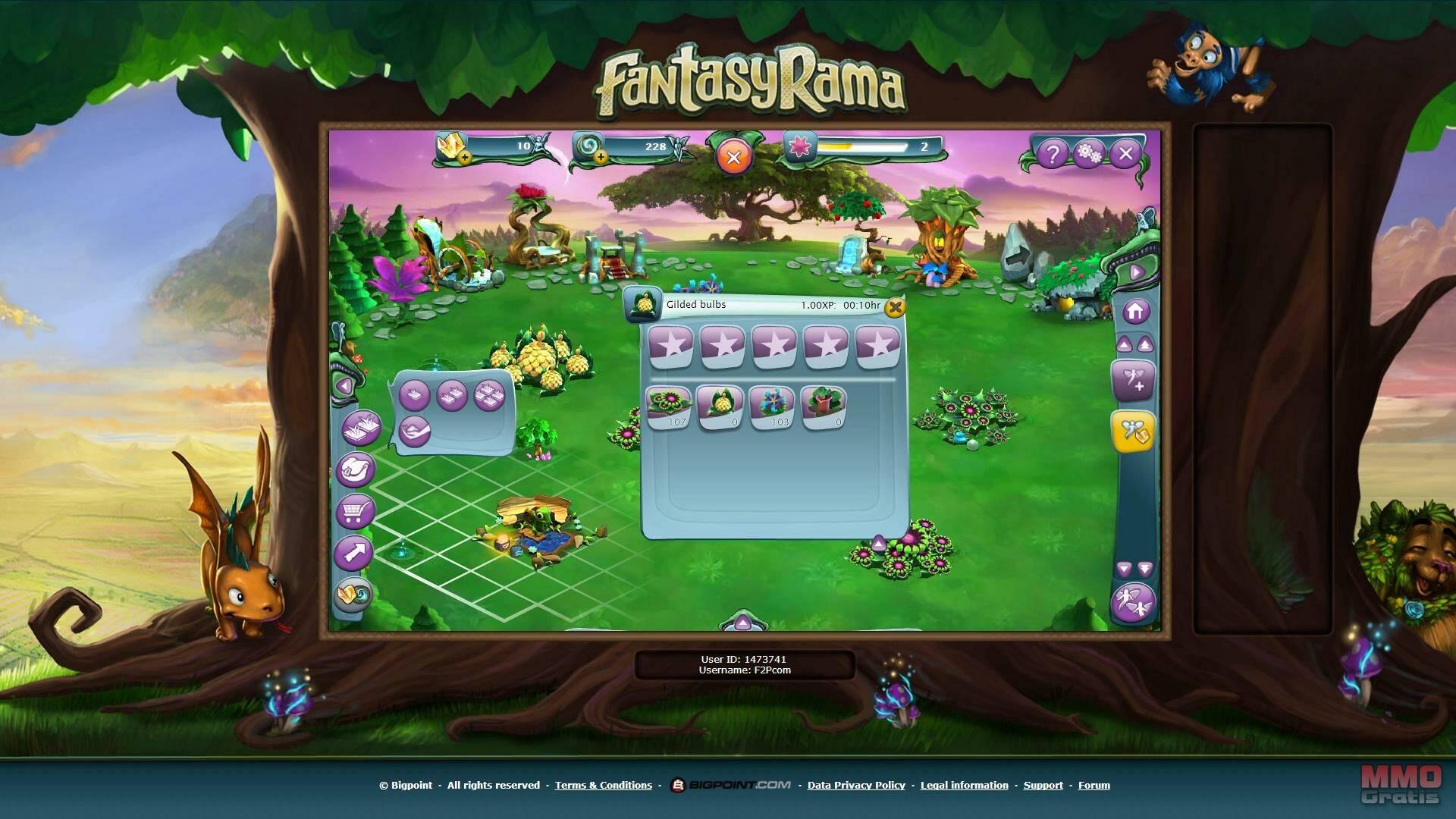 Imagenes de FantasyRama