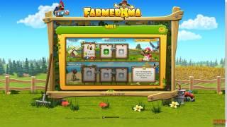 Farmerama imágenes review GS5