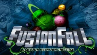 Cartoon Network Universe (Shut Down) - Descargar FusionFall: Cartoon