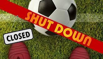 Global Soccer logo