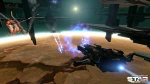 Imagenes de Star Conflict