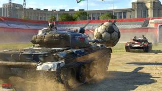 TOP 10 Action Shooters June 2016 - World of Tanks shot 2 copia_3