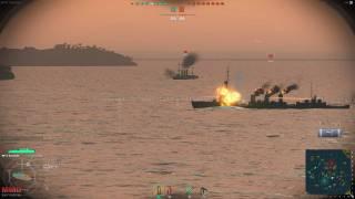 TOP 10 Action Shooters June 2016 - World of Warships screenshots (30) copia_3