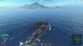 TOP 10 Action Shooters June 2016 - World of Warships screenshots (34) copia_3