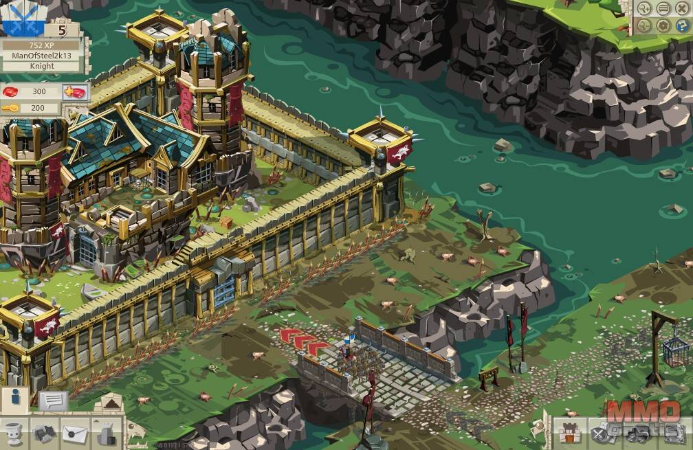 Imagenes de Goodgame Empire