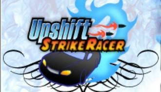 UpShift StrikeRacer