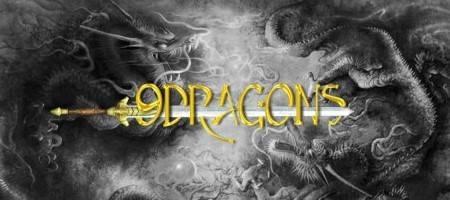 9Dragons logo