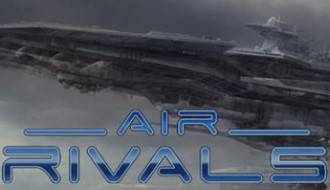 Air Rivals logo
