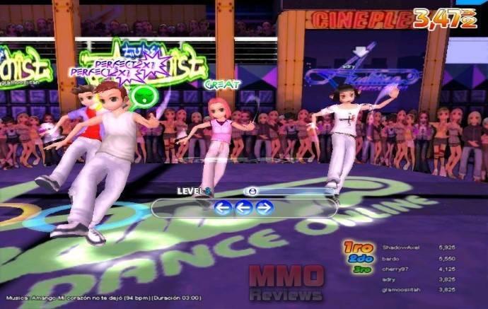 Imagenes de Audition Dance Battle Europe