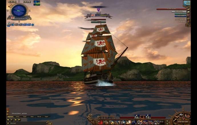Imagenes de Bounty Bay Online