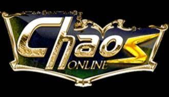 Chaos Online logo