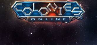 Colonies Online logo
