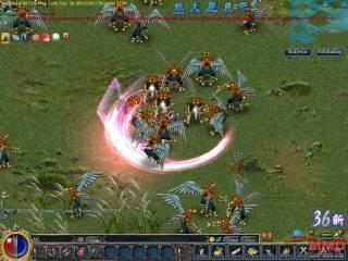 Conquista Online imagenes generales GS1
