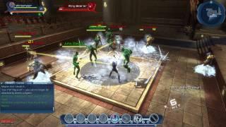 DC Universe Online screenshot (33) copia