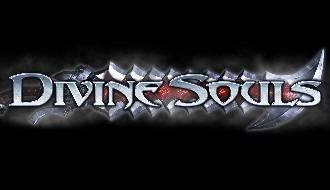 Divine Souls logo