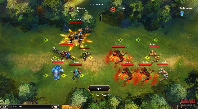 Imagenes de Sentinel Heroes