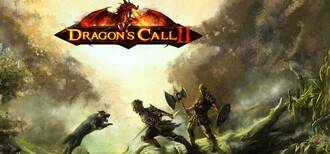 Dragon's Call 2 logo