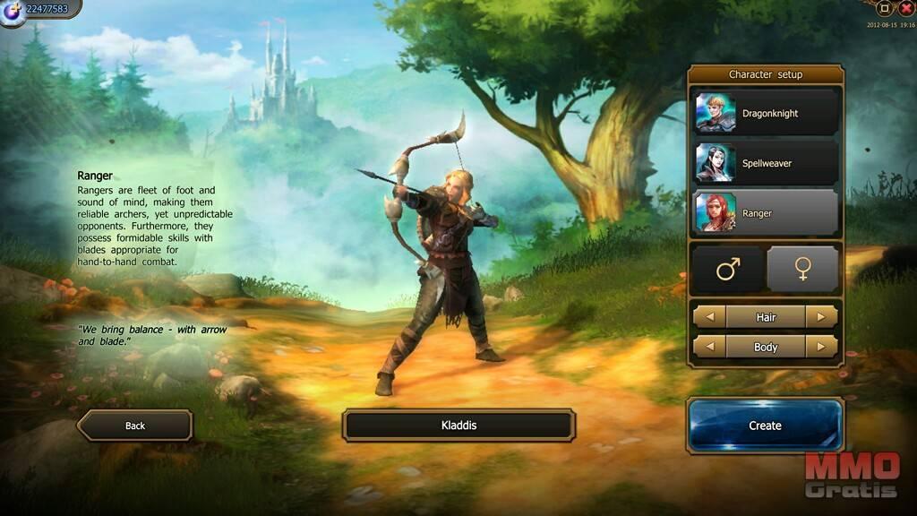 Todos Los Juegos Juegos Modernos Mmorpg Online