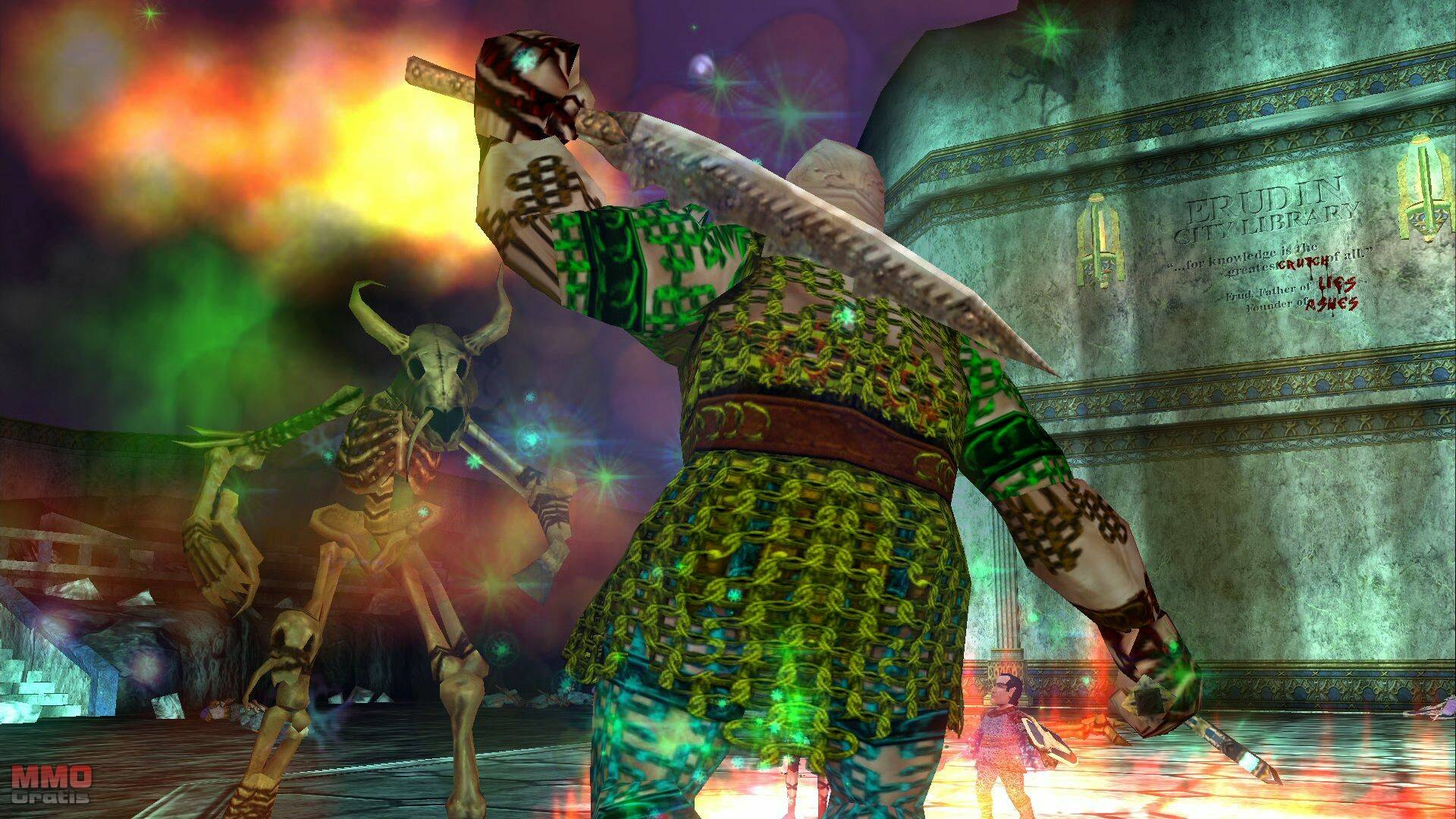 Imagenes de Everquest