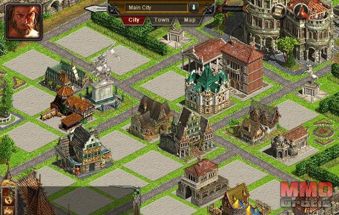 Imagenes de Excalibur Online