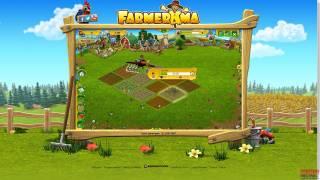 Farmerama imágenes review GS4