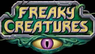 Freaky Creatures