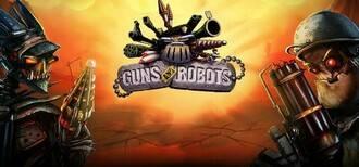 Guns & Robots logo
