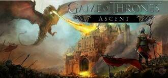 Game of Thrones Ascent logo