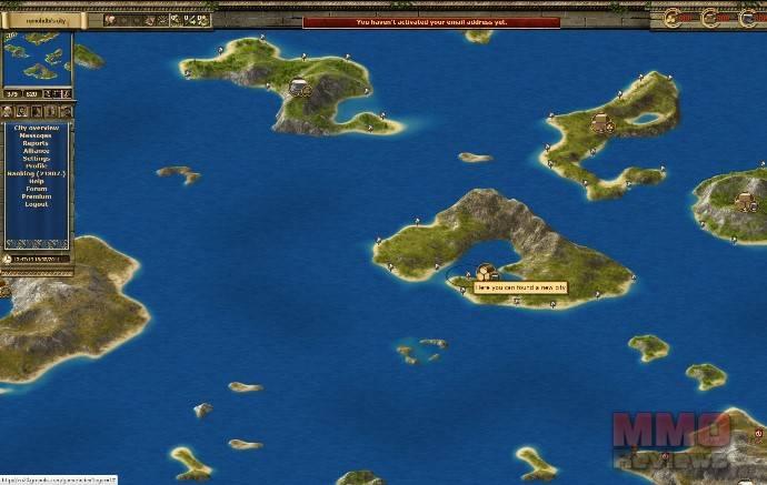 Imagenes de Grepolis