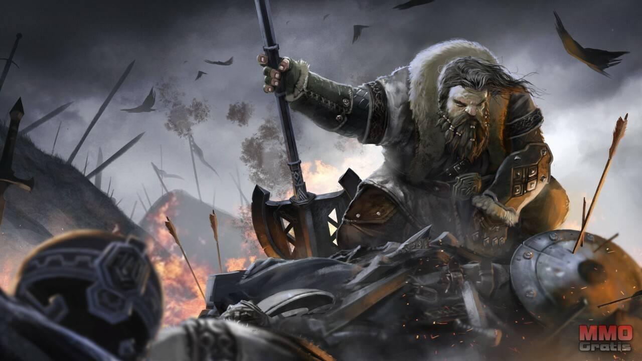 Imagenes de The Hobbit: Armies of the Third Age