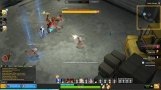 HeroWarz screenshots (19)