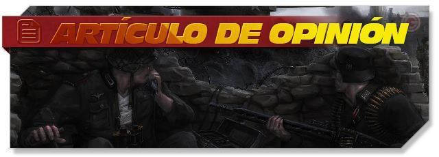 Heroes and Generals - Op-ed headlogo - ES