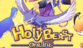 HolyBeast Online