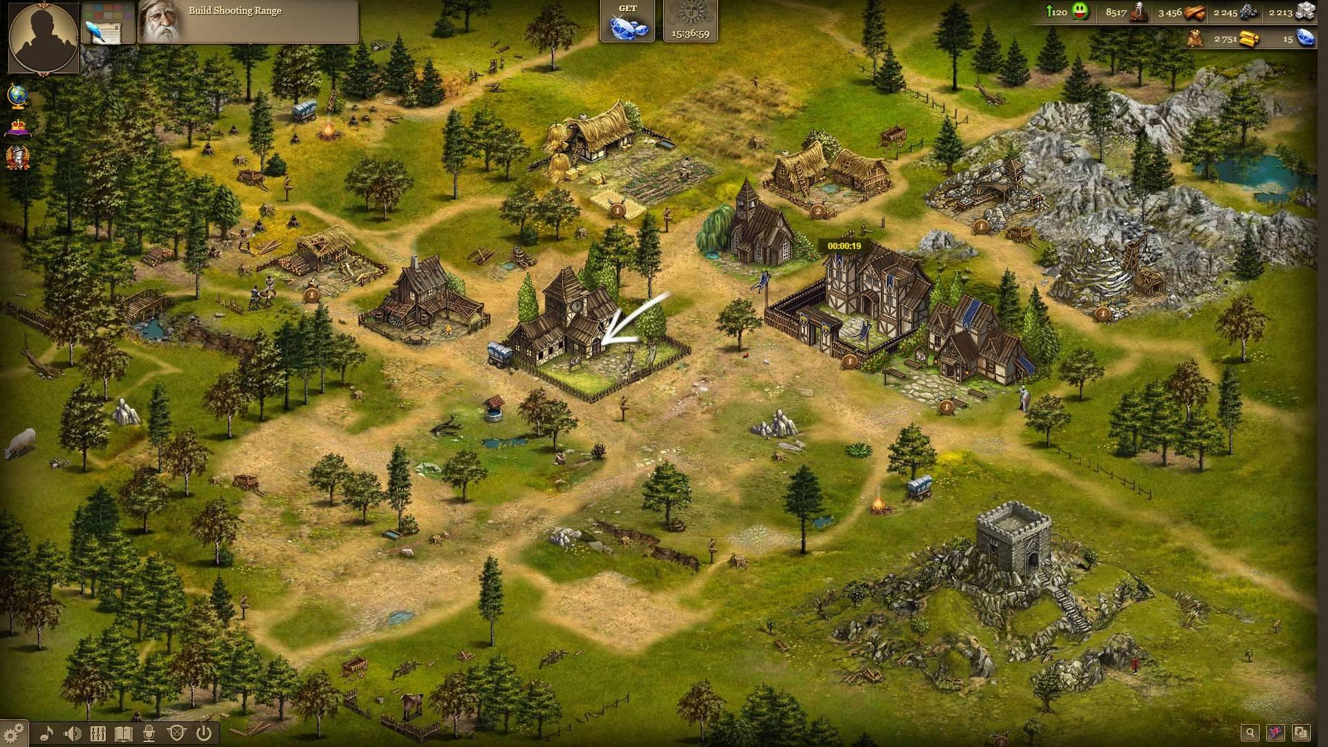 Imagenes de Imperia Online