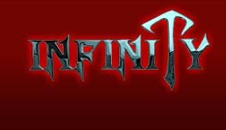 Infinity Online logo