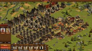 June 2016 TOP 10 Browsers - Forge of Empires screenshot 1 copia_1