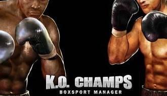 K.O. Champs