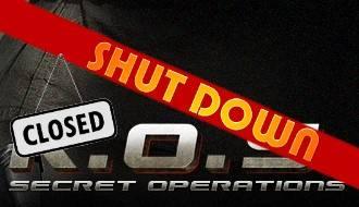 K.O.S. Secret Operations