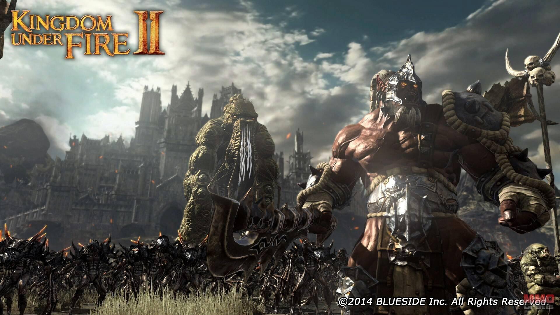 Imagenes de Kingdom Under Fire 2