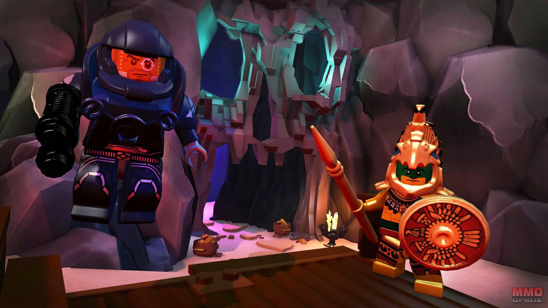 Imagenes de Lego Minifigures Online