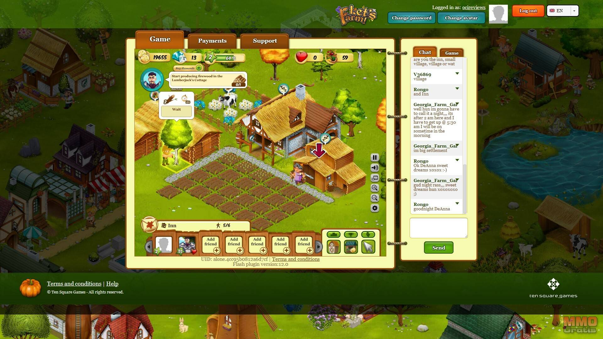 Imagenes de Let's Farm