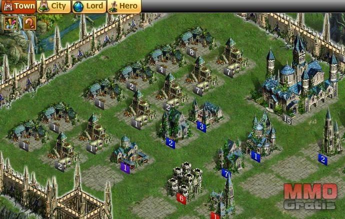 Imagenes de Lords Online