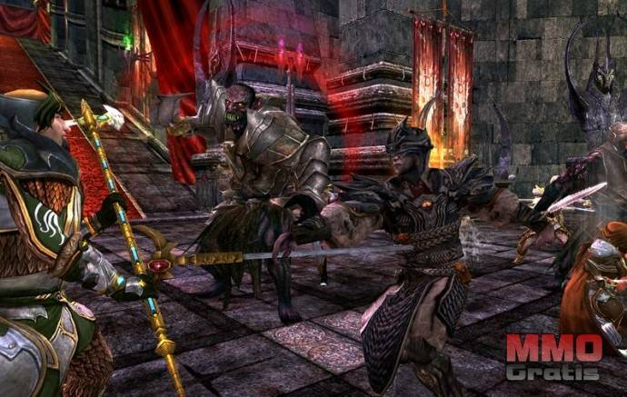 Imagenes de Lord of the rings Online LOTRO