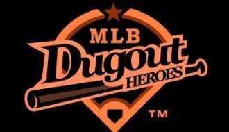 MLB Dogout Heroes