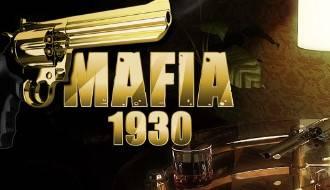 Mafia 1930