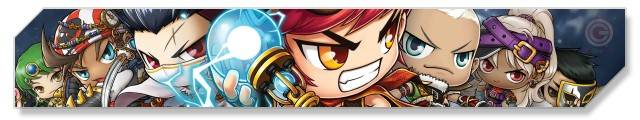 MapleStory - news
