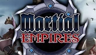 Martial Empires logo