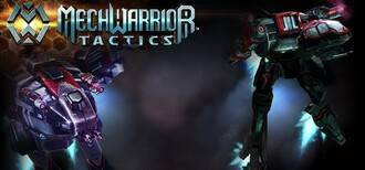 MechWarrior Tactics logo